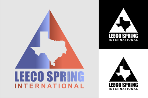Leeco Spring International A Logo, Monogram, or Icon  Draft # 45 by Mudjtahid