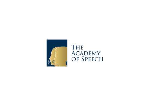 The Academy of Speech A Logo, Monogram, or Icon  Draft # 28 by JuloMN