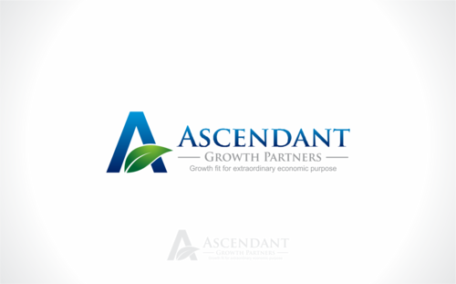 Ascendant Growth Partners A Logo, Monogram, or Icon  Draft # 64 by asuedan