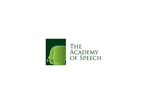 The Academy of Speech A Logo, Monogram, or Icon  Draft # 29 by JuloMN