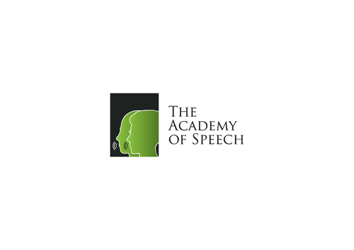 The Academy of Speech A Logo, Monogram, or Icon  Draft # 31 by JuloMN