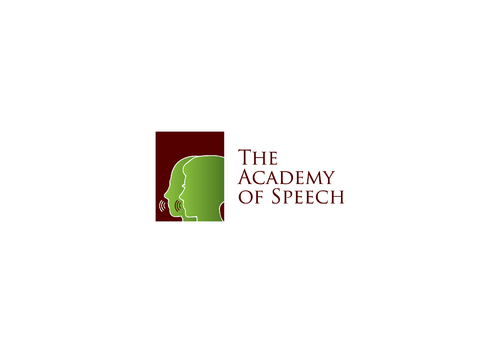 The Academy of Speech A Logo, Monogram, or Icon  Draft # 32 by JuloMN
