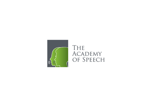 The Academy of Speech A Logo, Monogram, or Icon  Draft # 33 by JuloMN