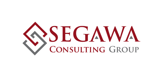 Segawa Consulting Group A Logo, Monogram, or Icon  Draft # 37 by neonlite