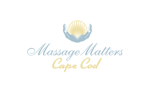 Massage Matters Cape Cod A Logo, Monogram, or Icon  Draft # 31 by TMEdesign