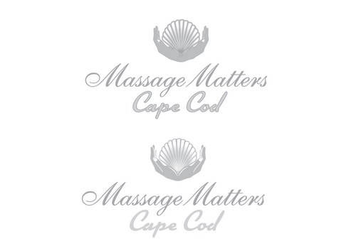 Massage Matters Cape Cod A Logo, Monogram, or Icon  Draft # 33 by TMEdesign
