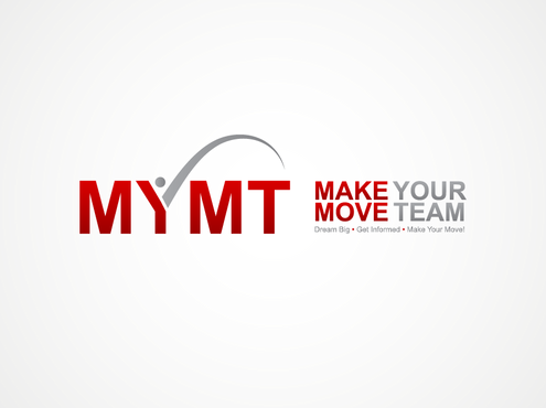 Make Your Move Team A Logo, Monogram, or Icon  Draft # 48 by Celestia