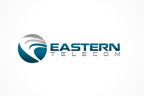 Eastern Telecom Logo Winning Design by FreelanceDan