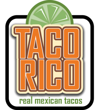 Taco Rico  A Logo, Monogram, or Icon  Draft # 245 by artguy