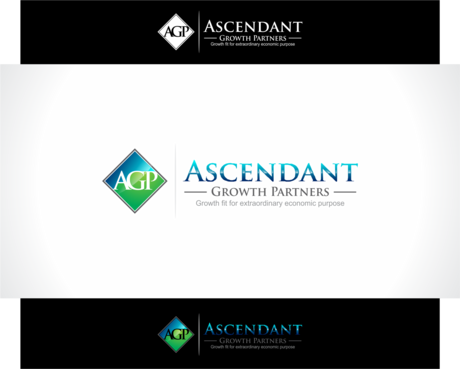 Ascendant Growth Partners A Logo, Monogram, or Icon  Draft # 68 by asuedan