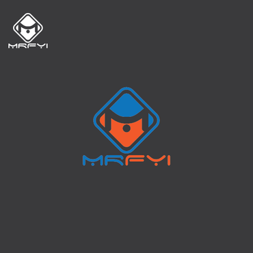 Mrfyi A Logo, Monogram, or Icon  Draft # 38 by kenjitheslasher