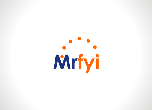 Mrfyi A Logo, Monogram, or Icon  Draft # 39 by dhira