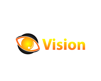 Vision A Logo, Monogram, or Icon  Draft # 44 by a2z28886