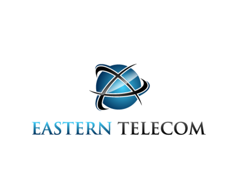 Eastern Telecom A Logo, Monogram, or Icon  Draft # 53 by a2z28886