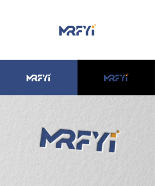 Mrfyi A Logo, Monogram, or Icon  Draft # 41 by Bulldozers