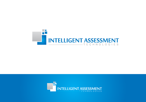 Intelligent Assessment Technologies A Logo, Monogram, or Icon  Draft # 42 by PTGroup