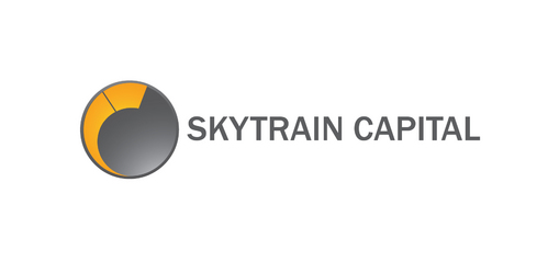 SKYTRAIN CAPITAL  A Logo, Monogram, or Icon  Draft # 78 by ismailbn08