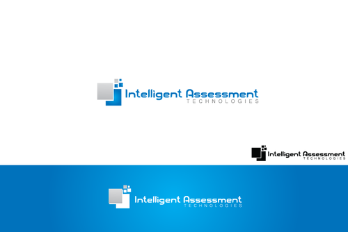 Intelligent Assessment Technologies A Logo, Monogram, or Icon  Draft # 44 by PTGroup
