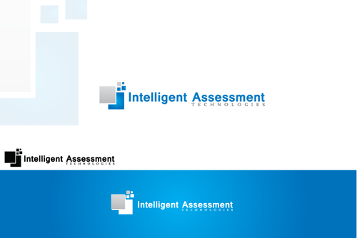 Intelligent Assessment Technologies A Logo, Monogram, or Icon  Draft # 45 by PTGroup