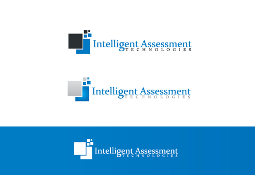 Intelligent Assessment Technologies A Logo, Monogram, or Icon  Draft # 46 by PTGroup