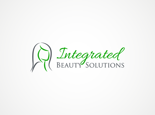 Integrated Beauty Solutions A Logo, Monogram, or Icon  Draft # 16 by Celestia