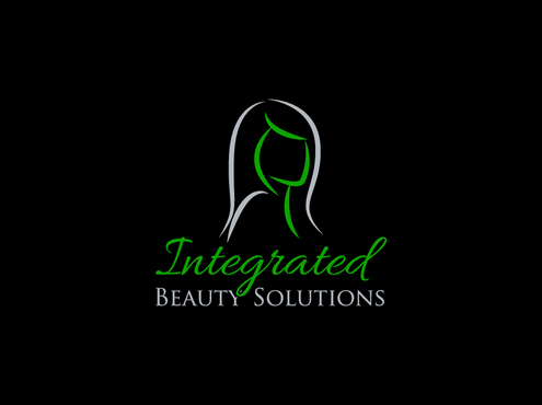 Integrated Beauty Solutions A Logo, Monogram, or Icon  Draft # 17 by Celestia