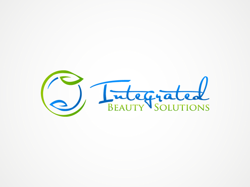 Integrated Beauty Solutions A Logo, Monogram, or Icon  Draft # 18 by Celestia