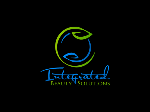 Integrated Beauty Solutions A Logo, Monogram, or Icon  Draft # 19 by Celestia