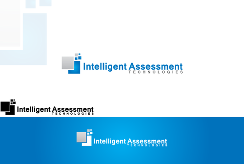 Intelligent Assessment Technologies A Logo, Monogram, or Icon  Draft # 48 by PTGroup