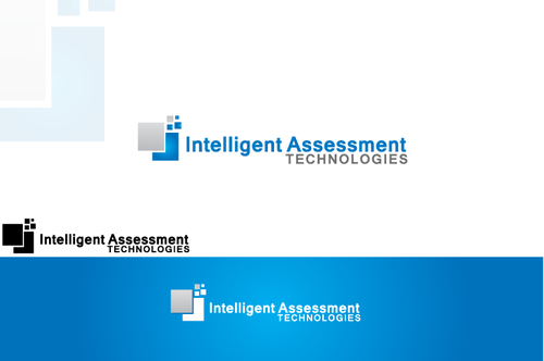 Intelligent Assessment Technologies A Logo, Monogram, or Icon  Draft # 49 by PTGroup