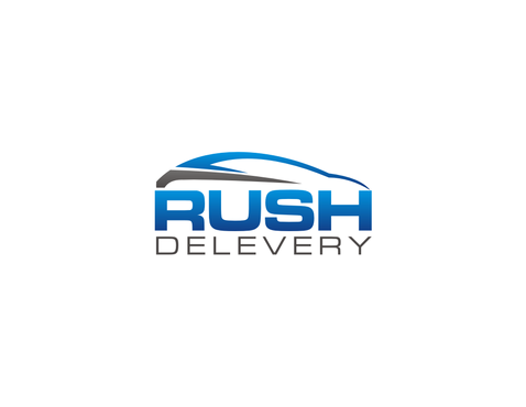 a car that symbols delivery service and that reflects its fast A Logo, Monogram, or Icon  Draft # 48 by pisca