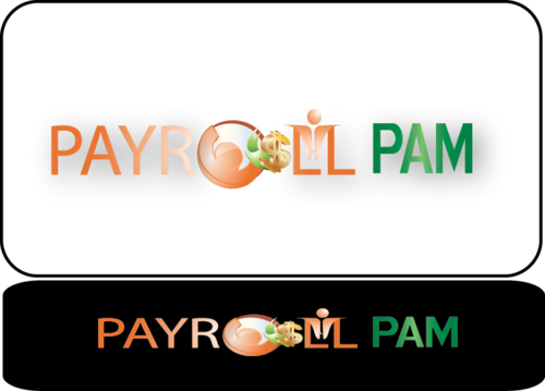 PayrollPAM A Logo, Monogram, or Icon  Draft # 73 by djdesign60