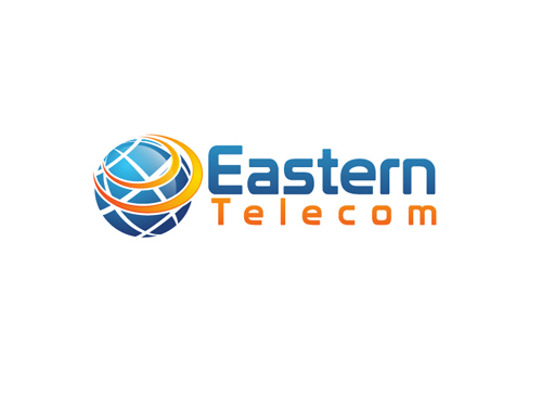 Eastern Telecom A Logo, Monogram, or Icon  Draft # 54 by esner