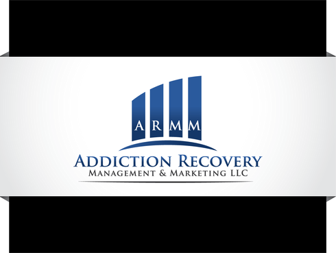 Addiction Recovery Management & Marketing LLC A Logo, Monogram, or Icon  Draft # 57 by ADCREATIVES