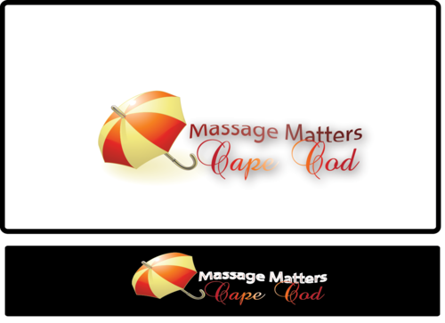 Massage Matters Cape Cod A Logo, Monogram, or Icon  Draft # 49 by djdesign60