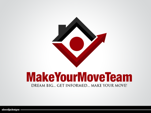 Make Your Move Team A Logo, Monogram, or Icon  Draft # 57 by alocelja