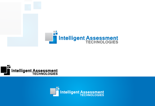Intelligent Assessment Technologies A Logo, Monogram, or Icon  Draft # 51 by PTGroup