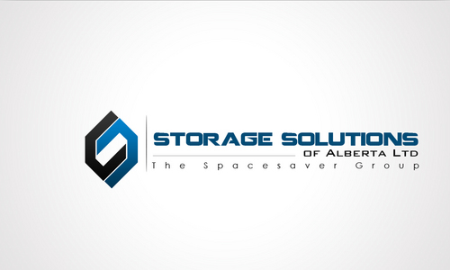 Storage Solutions of Alberta Ltd. A Logo, Monogram, or Icon  Draft # 45 by topdesign