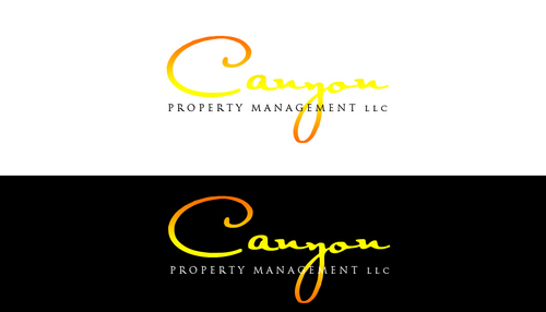 CANYON PROPERTY MANAGEMENT, LLC A Logo, Monogram, or Icon  Draft # 27 by mrhai