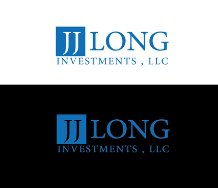 JJ LONG INVESTMENTS , LLC  A Logo, Monogram, or Icon  Draft # 3 by valiWORK