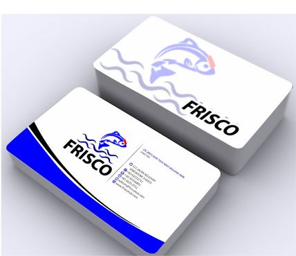 Frisco Consultant Hub Pte Ltd Business Cards and Stationery  Draft # 143 by Deck86