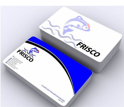 Frisco Consultant Hub Pte Ltd Business Cards and Stationery  Draft # 144 by Deck86