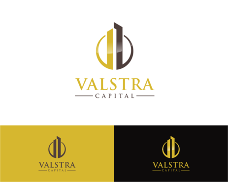 Valstra Capital A Logo, Monogram, or Icon  Draft # 573 by sambel09