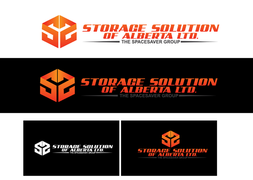 Storage Solutions of Alberta Ltd. A Logo, Monogram, or Icon  Draft # 47 by joeyArts