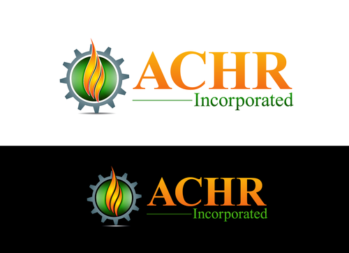 ACHR Incorporated A Logo, Monogram, or Icon  Draft # 14 by pan755201