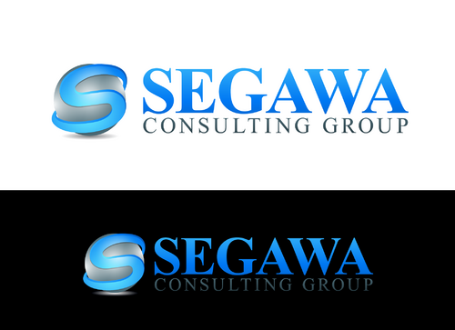 Segawa Consulting Group A Logo, Monogram, or Icon  Draft # 61 by pan755201