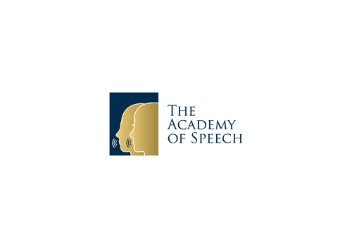 The Academy of Speech A Logo, Monogram, or Icon  Draft # 54 by JuloMN
