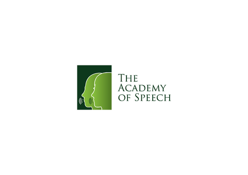 The Academy of Speech A Logo, Monogram, or Icon  Draft # 55 by JuloMN