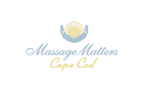 Massage Matters Cape Cod A Logo, Monogram, or Icon  Draft # 50 by TMEdesign
