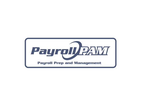 PayrollPAM A Logo, Monogram, or Icon  Draft # 80 by porogapit